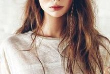 hair and makeup <3