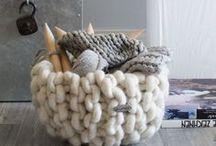 [crochet &  knitting]