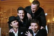 The Tenors / by Stephanie Lee