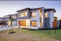Our Custom Homes