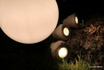 Outdoor lighting by Airam / Airam, Airam Suomi, garden lighting, outdoor lighting, yard lights led, led light,