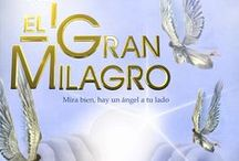 "El Gran Milagro - The Greatest Miracle (2011) / ""The Greatest Miracle"" tells a marvelous story about the backdrop of mysterious spirits and a religious service many of us have come to take for granted. The story revolves around three people who find themselves at the same Catholic Mass due to a crisis each one is struggling with."