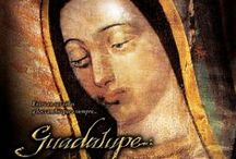 Guadalupe (2006) / A pair of scientists have their beliefs shaken as they study a holy relic in this inspirational drama. Jose Maria and his sister Mercedes are archaeologists who have been given a grant to study the story of Our Lady of Guadalupe, whom Juan Diego an ordinary man living near the hill of Tepeyac, witnessed in December 1531.