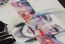 Arts/inspirations