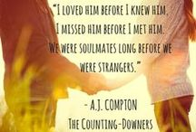 The Counting-Downers Teasers / Quotes and Teasers for The Counting-Downers