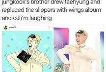 BTS Memes / [MADE BTS MEMES 2] won't be pinning this board anymore