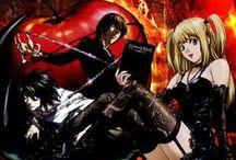 Animes e Mangás / Neste painel você encontrará imagens sobre animes e mangás, memes e vines sobre o assunto.