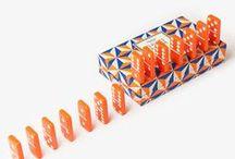 orange crush / orange items we love
