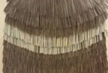 Raranga / All things woven with harakeke,kiekie, piango or muka