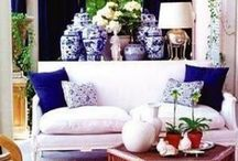 Home Decor / by Lisa OBrien