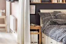 Design for bedroom.