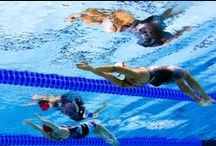 Swimming Articles / Content that we have written for both YourSwimLog.com and SwimSwam. / by YourSwimBook