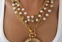 Timeless Jewelry / by Lisa OBrien