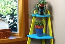 WWMM Home projects / Some of the fun woodworking projects from Woodworking for Mere Mortals.