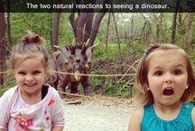 Funnies / by Linda Prater