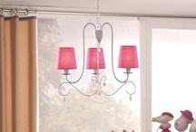 Lampy dla dzieci - for kids