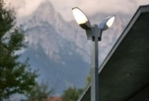 Lampy ogrodowe - outdoor living...