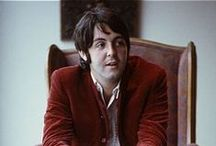 McCartney  / by Beth Gilbert