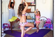 YOGA FOR KIDS / YOGA FOR KIDS BY ATHENSTRAINERS®