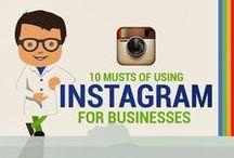 Infográficos MKT Digital / Infográficos e tudo o mais para amantes de redes sociais.