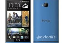 Back-to-School that highlights the blue HTC one / For the contest