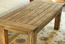 Pallet projects and upcycling