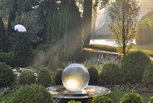 It all began in a Garden... / by Lisa OBrien