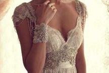 Dream Wedding Ideas / Ideas for my dream wedding