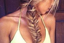 Hair ideas :)