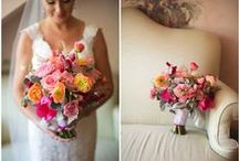 bouquets {wildflowers by design} / gorgeous clients, floral design and wedding bouquets | http://www.wildflowersbydesign.com