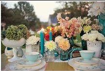 spring styled shoot {wildflowers by design} / spring styled shoot shoot: inspiration & floral design-  http://wildflowersbydesign.com