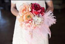 vintage glam {wedding inspiration} / vintage glam wedding decor, floral design & inspiration