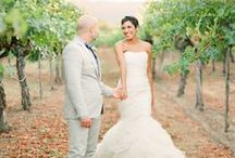 southern belle {wedding inspiration} / southern belle wedding decor, floral design & inspiration