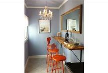 Transitional Design / Transitional Style