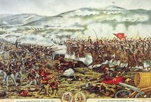 GRECO TURKISH WAR 1897