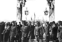 GRECO TURKISH WAR 1919