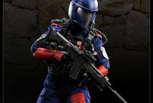 ACTION FIGURES -TOYS- MODELS