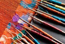 beautiful colors / キレイな色がいっぱい