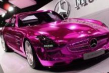 Dream cars / stunning beautiful cars