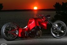 Motorcycles / Beautiful sexy motorcyles