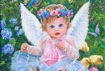Sweet Little Angels / beautiful angels