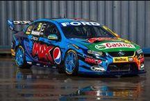 Motorsport / All the excitement of motor racing