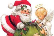 Christmas / The beauty of Christmas