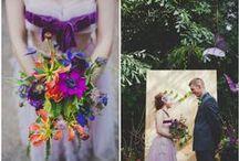 arboretum inspiration shoot {wildflowers by design} / arboretum wedding shoot: inspiration, wedding floral design-  http://wildflowersbydesign.com