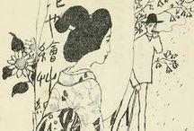 yumeji takehisa / 竹久夢二の世界