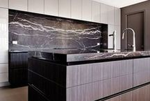 Designer Kitchens / Everyone loves kitchens. Our kitchen ideas will make you hungry!!!