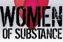 Women of Substance Radio / Music Video's you'll want to see from Women of Substance Radio!