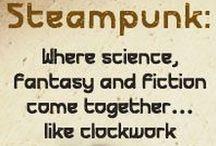 ~Steampunk~