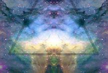 ascension / アセンションに向けての宇宙からのサポート、そして私達がイメージすること☆