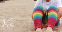 YOOKI MERINO WOOL GARMENTS & ETC / Wool Diaper Covers. Machine knits. Longies. Shorties.